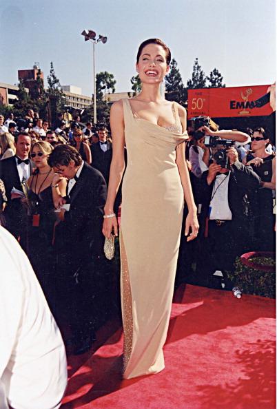 Анджелина Джоли (1998)