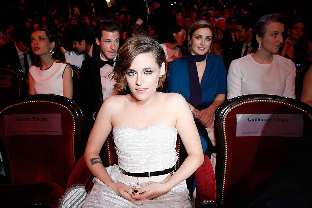 Ceremony - Cesar Film Awards 2015 At Theatre du Chatelet