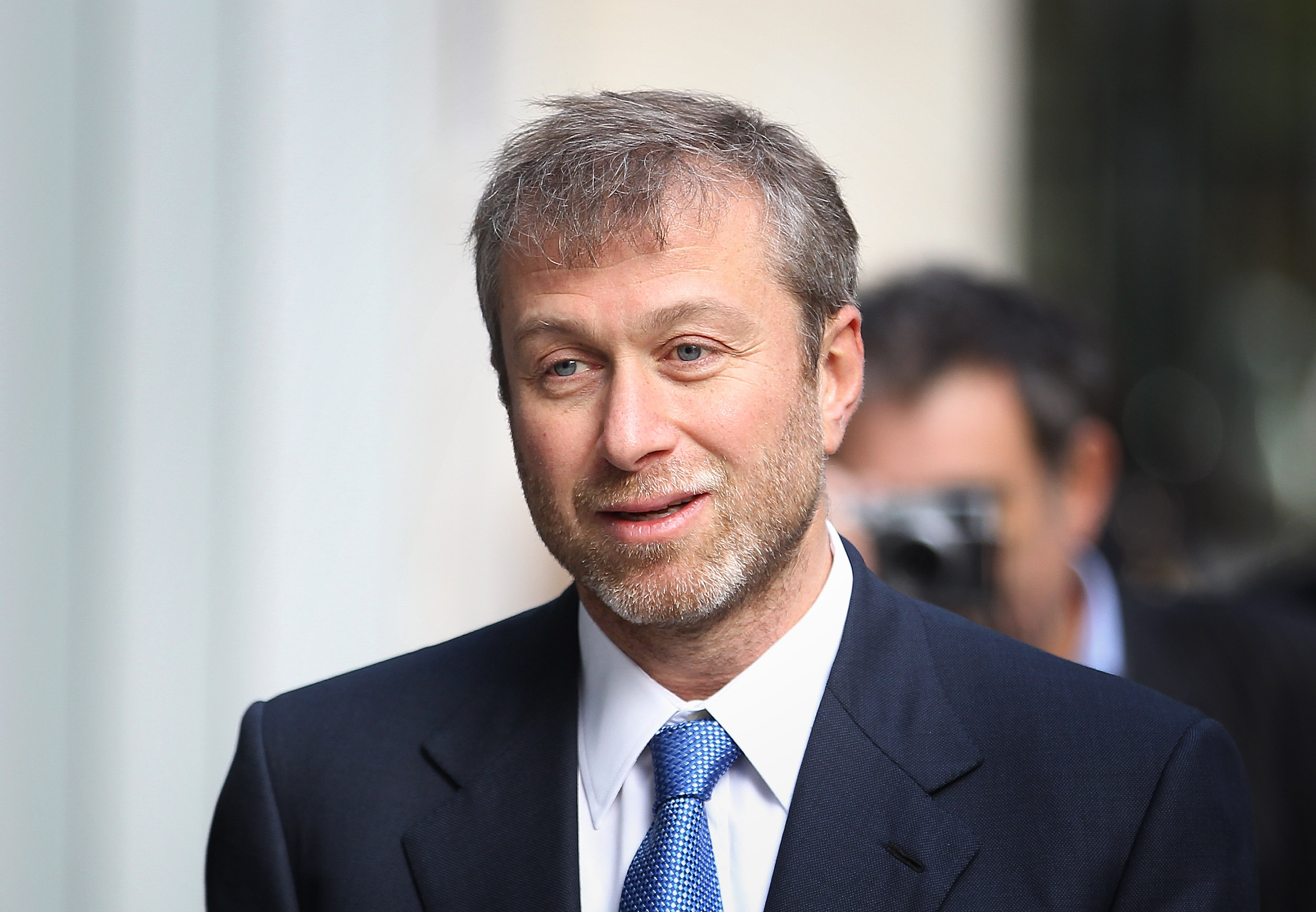 Roman Abramovitch Takes The Stand As Boris Berezovsky Sues Him For Billions