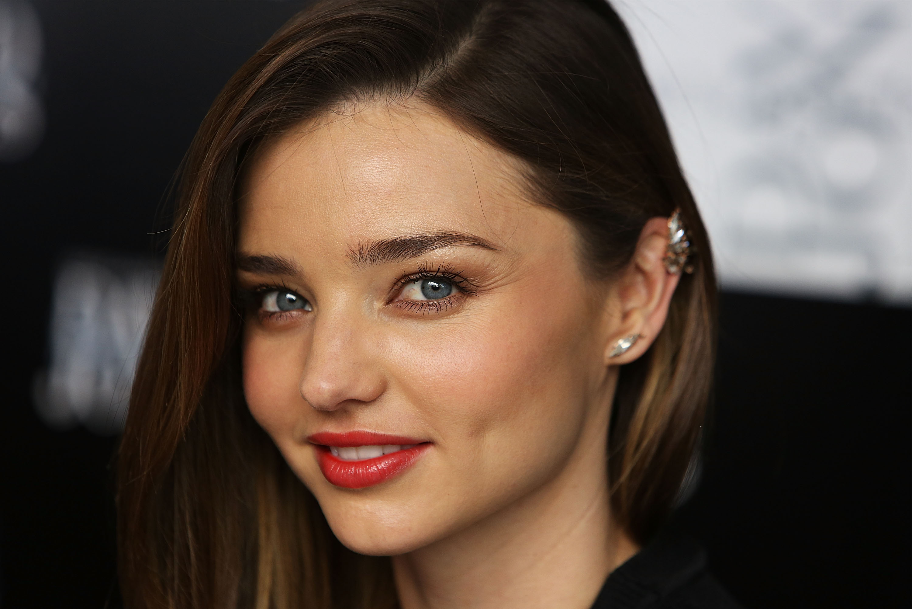Miranda Kerr Hosts David Jones Fashion Workshop