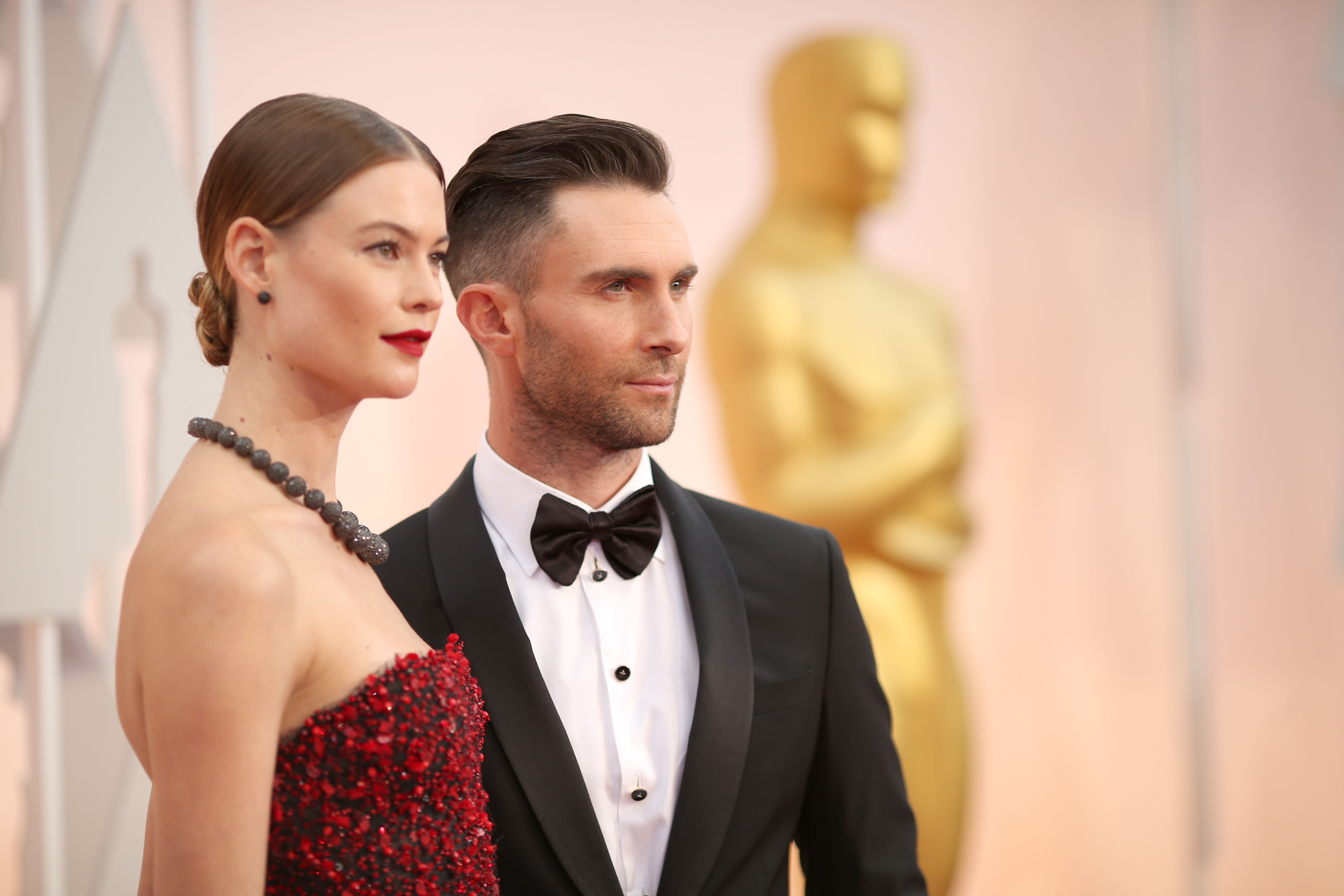 87th Annual Academy Awards - Red Carpet