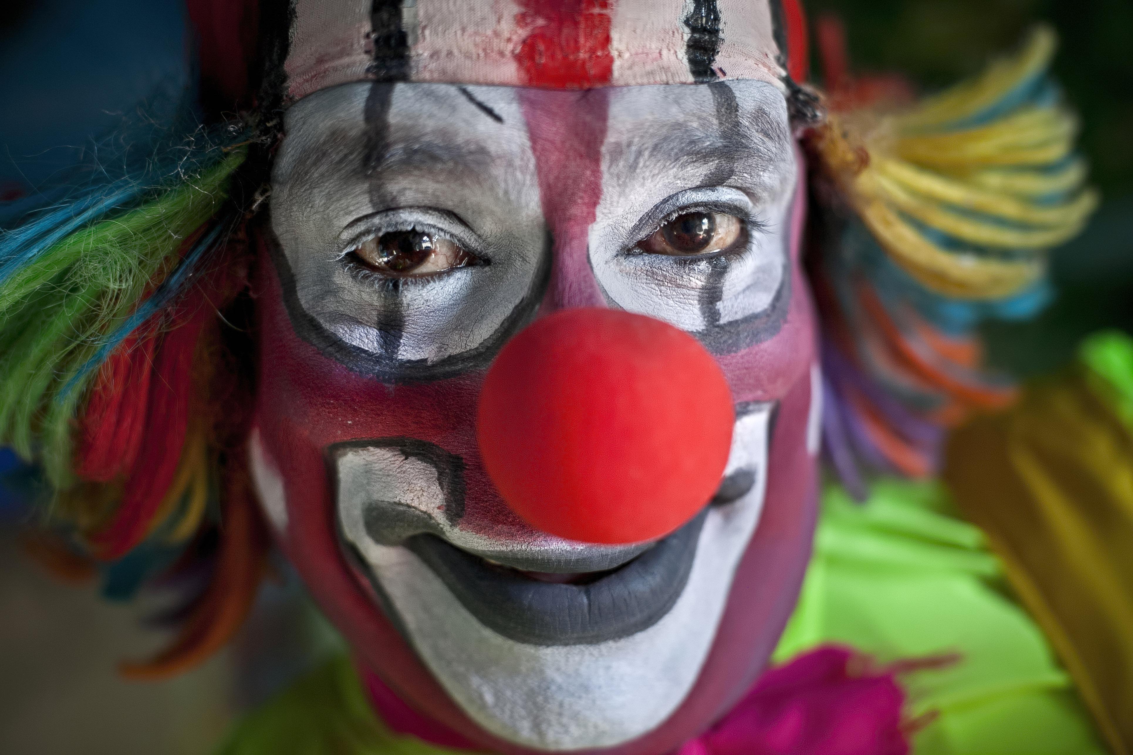An Indian Circus