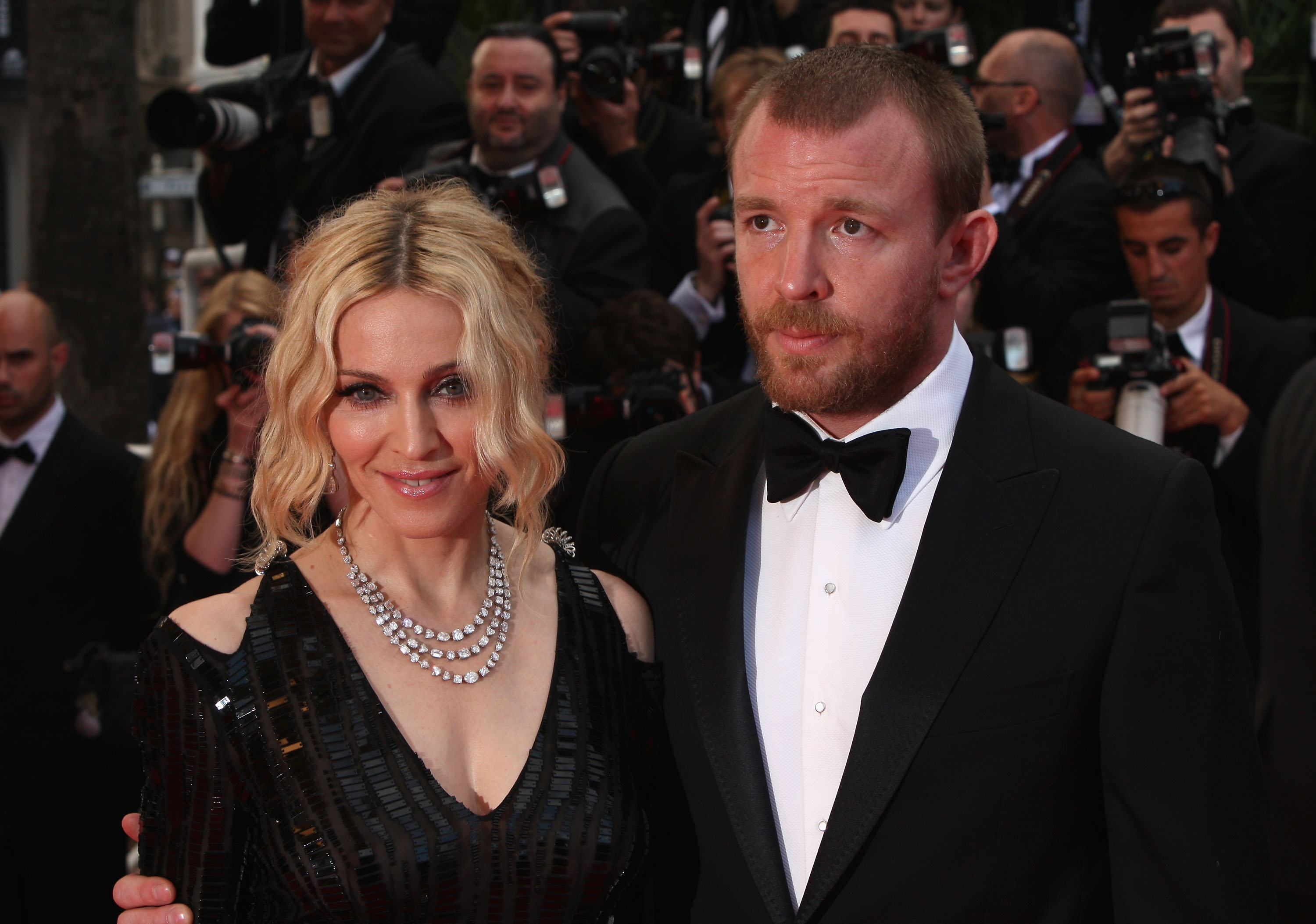 Cannes 2008: 'I Am Because We Are' - Premiere