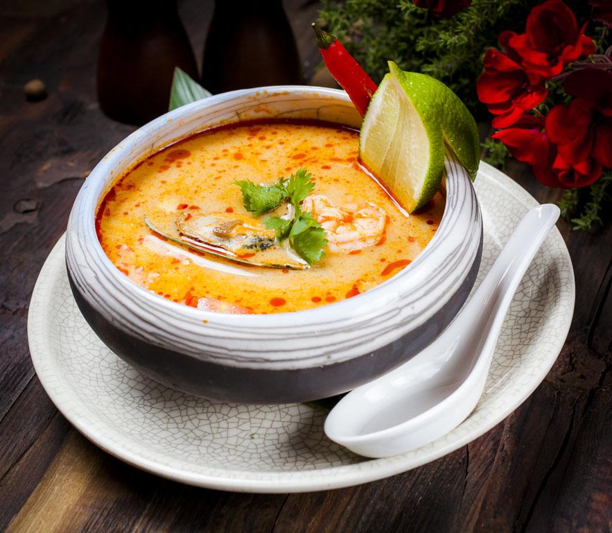 том ям суп
