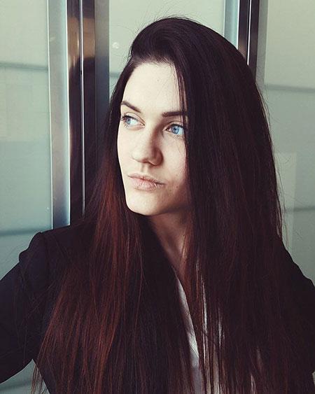 Мария Мессерер