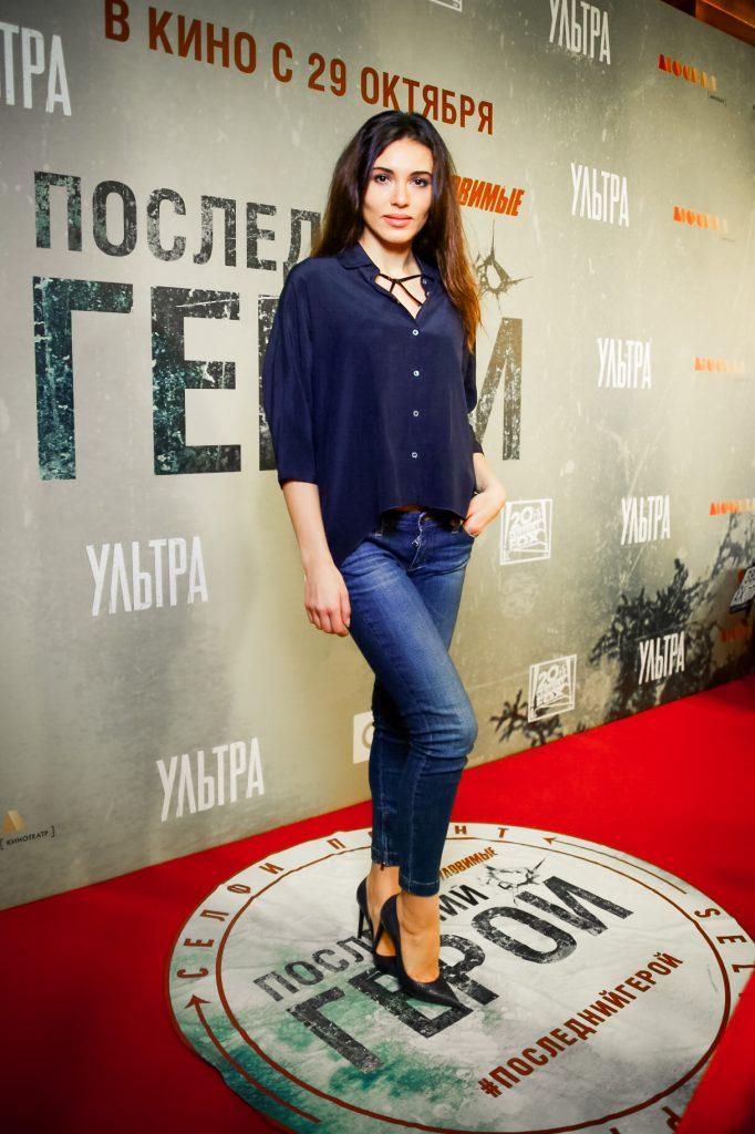 Кристина Шаповалова