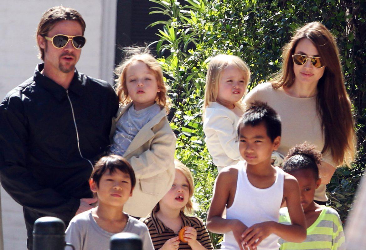 Где сейчас живет Анджелина Джоли? - PEOPLETALK анджелина джоли как сейчас живёт