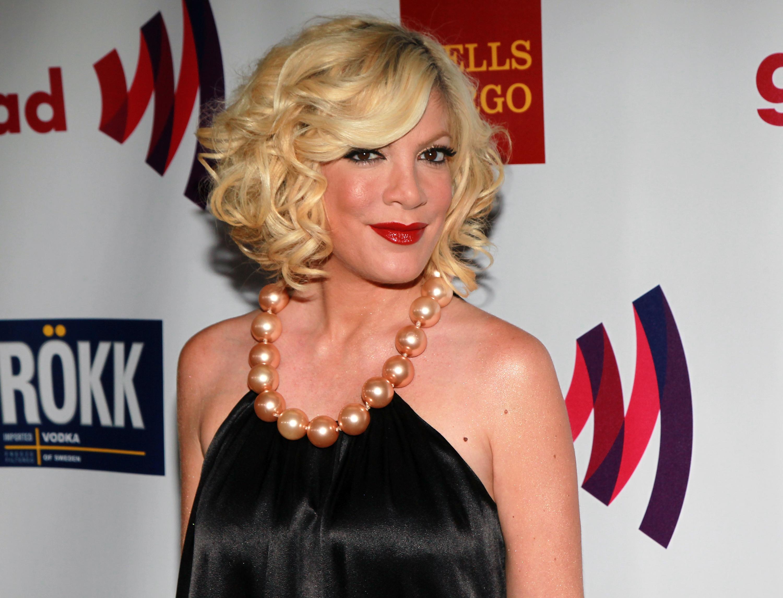 22nd Annual GLAAD Media Awards - Arrivals