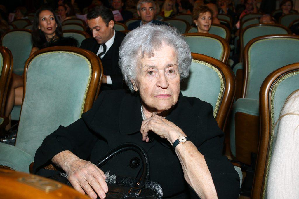 директор пушкинского музея ирина антонова фото одевалки для