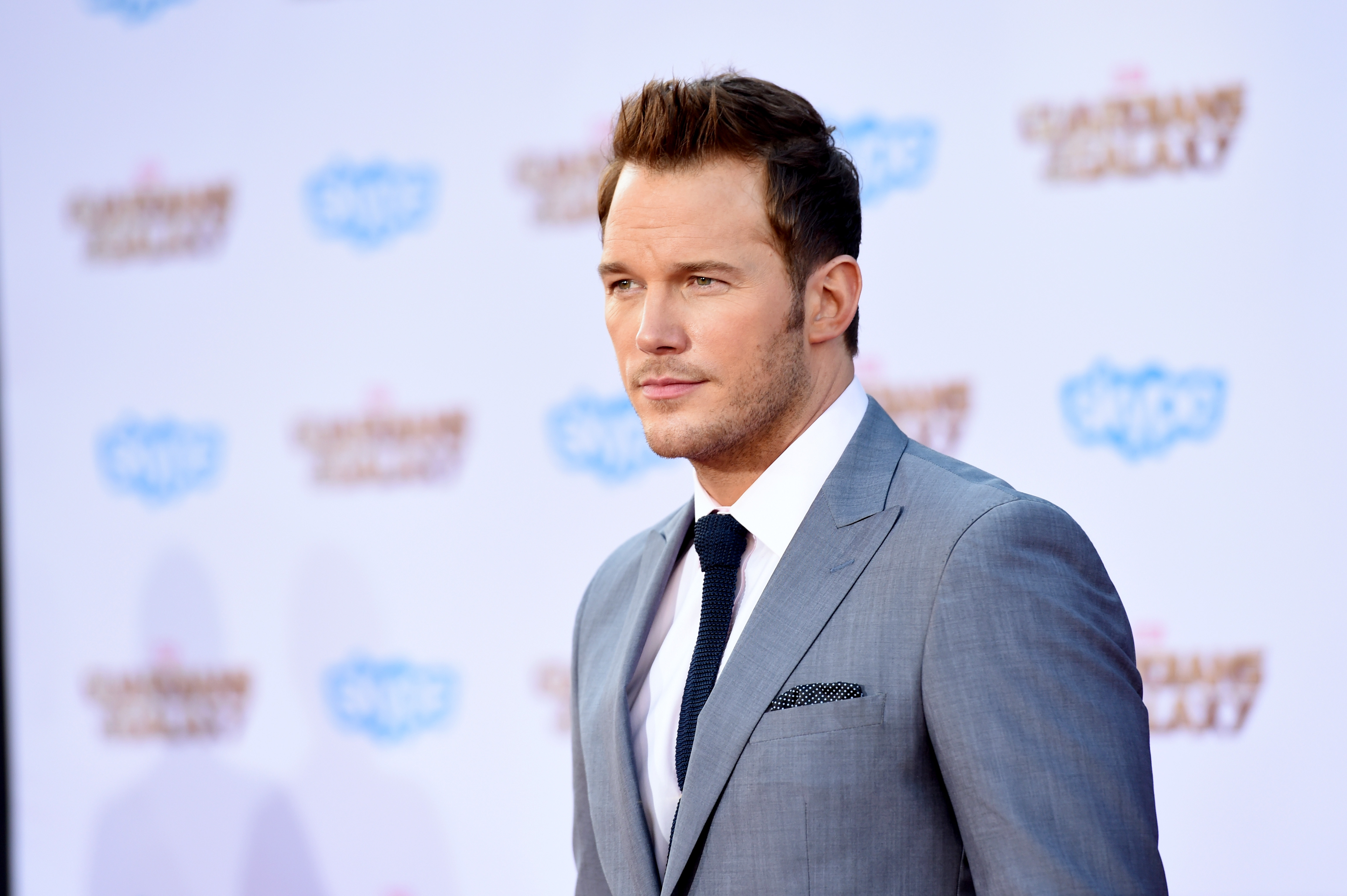 """Premiere Of Marvel's """"Guardians Of The Galaxy"""" - Arrivals"""
