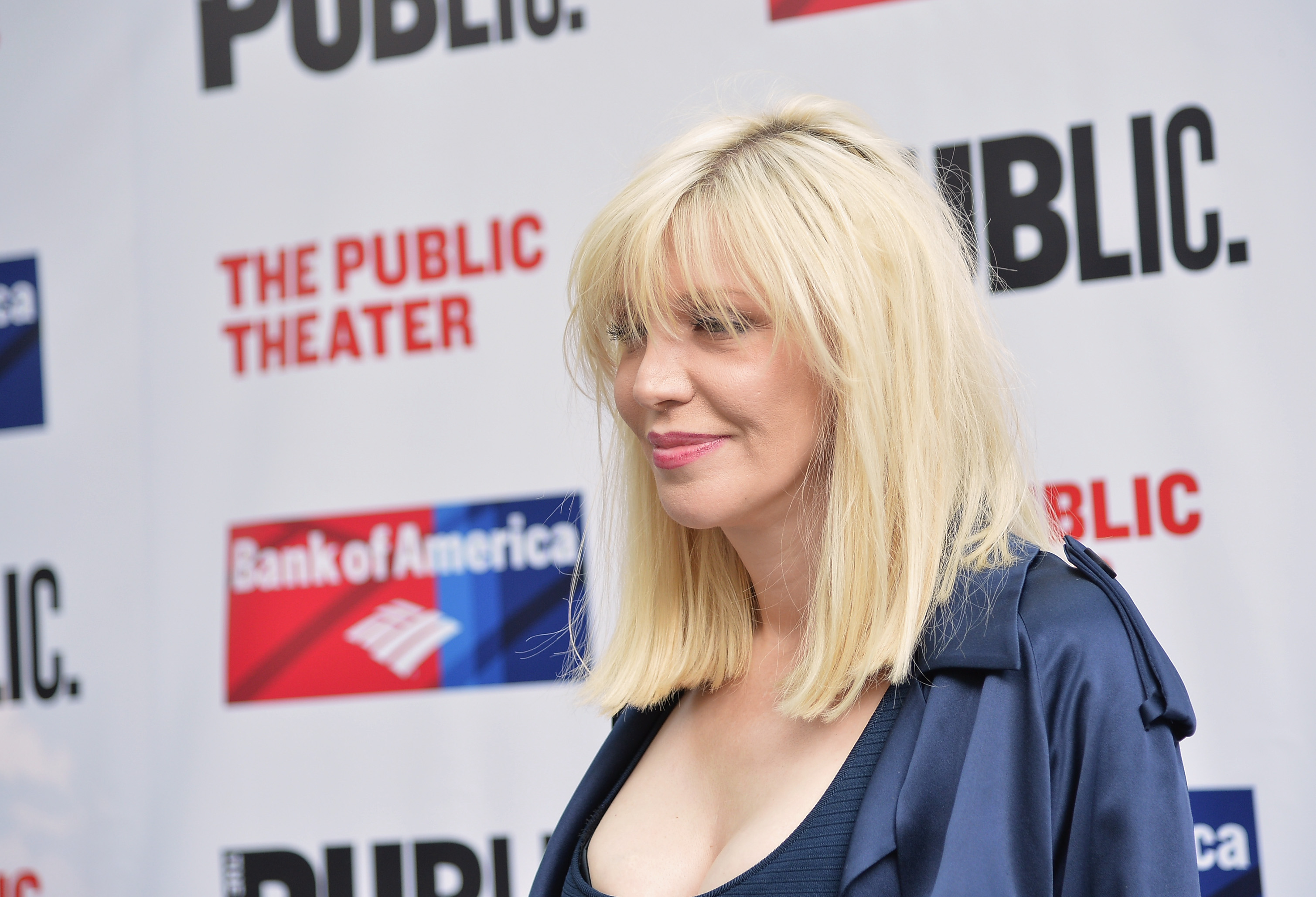 """The Public Theater's 2014  Gala Presents: """"One Thrilling Combination"""" - Arrivals"""