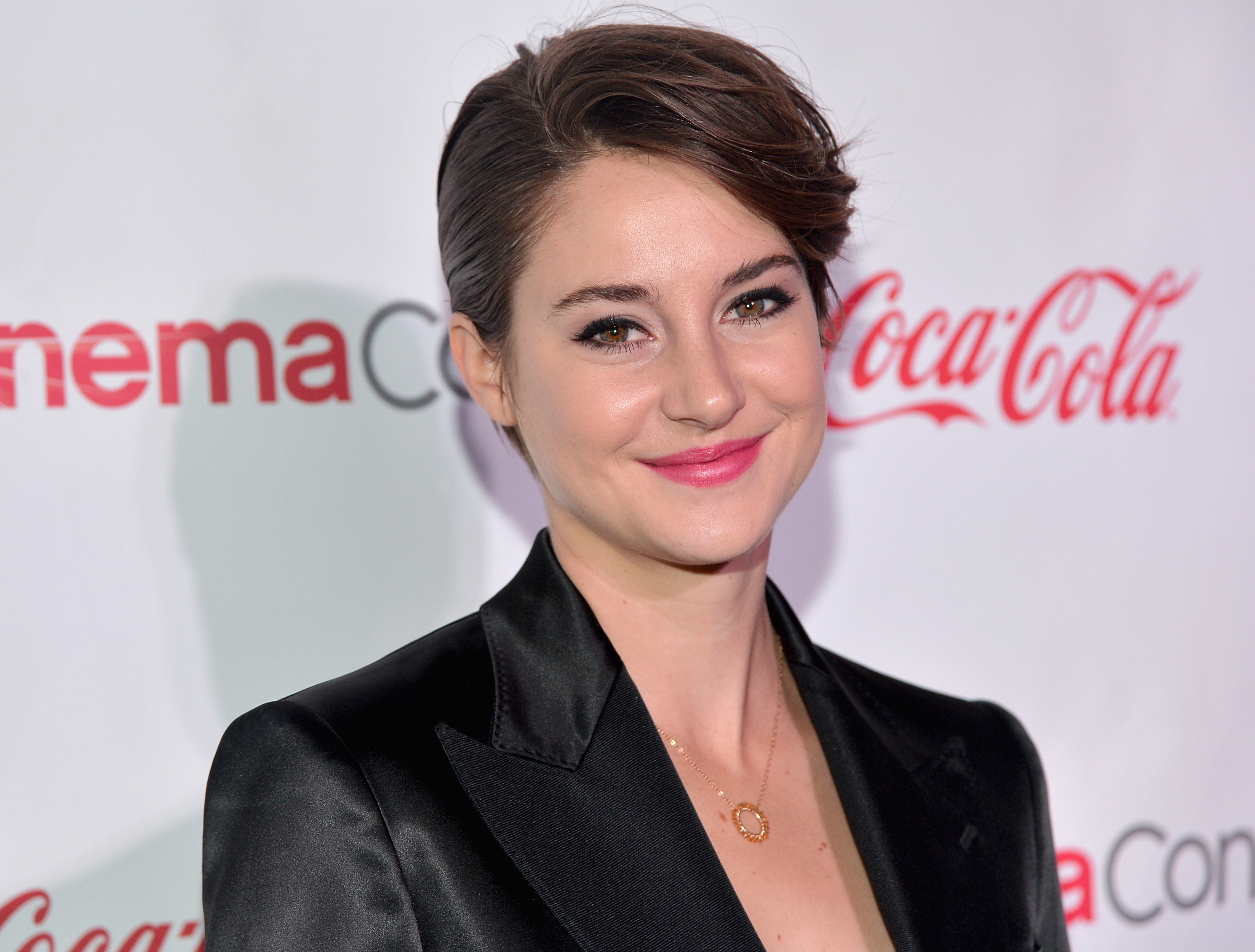 CinemaCon 2014 - The CinemaCon Big Screen Achievement Awards Brought To You By The Coca-Cola Company