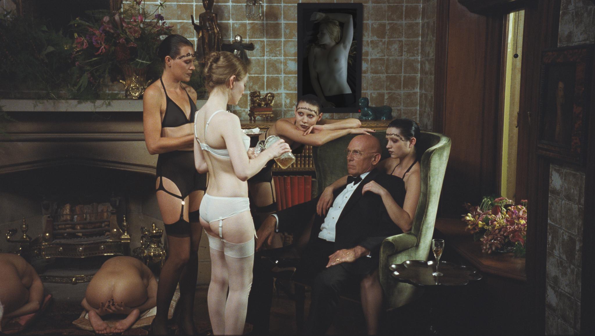посмотреть фильм о проститутках