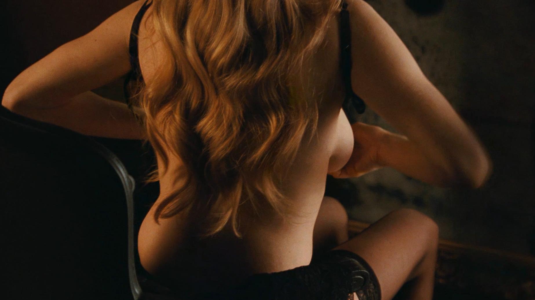 фильмы франции о проститутках