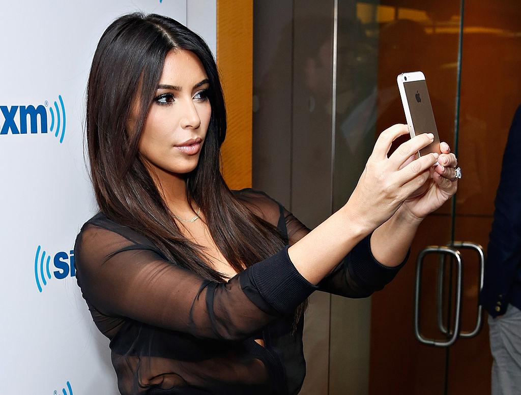 Celebrities Visit SiriusXM Studios - August 11, 2014