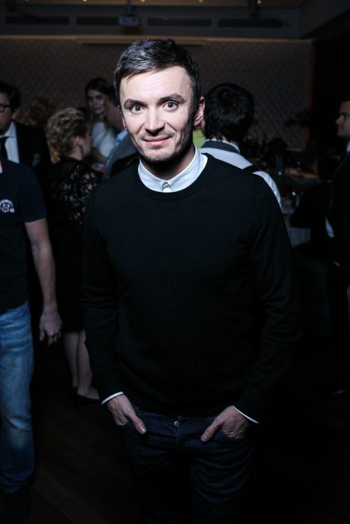 Евгений Заболотный