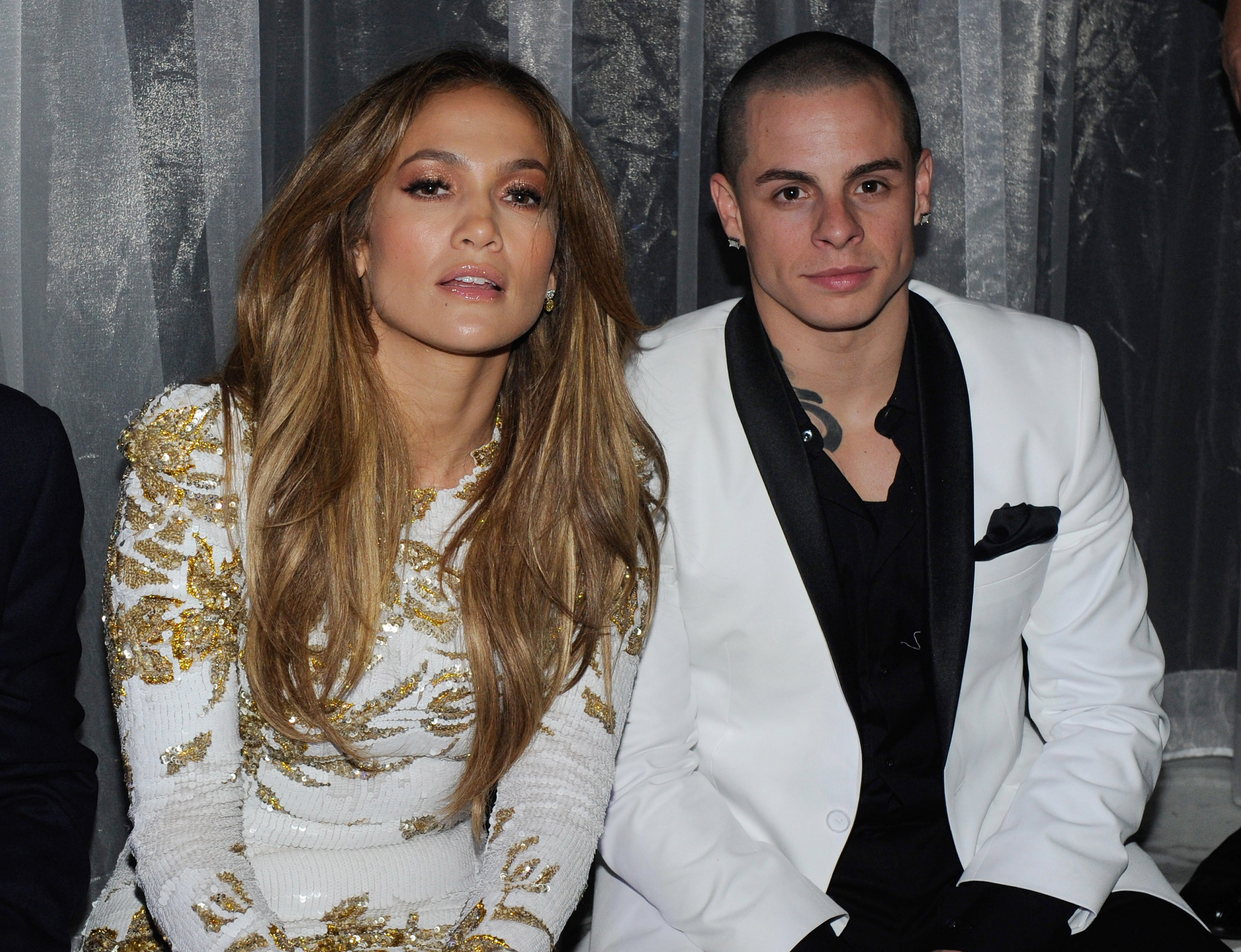 Jennifer Lopez Celebrates The Launch Of New Single