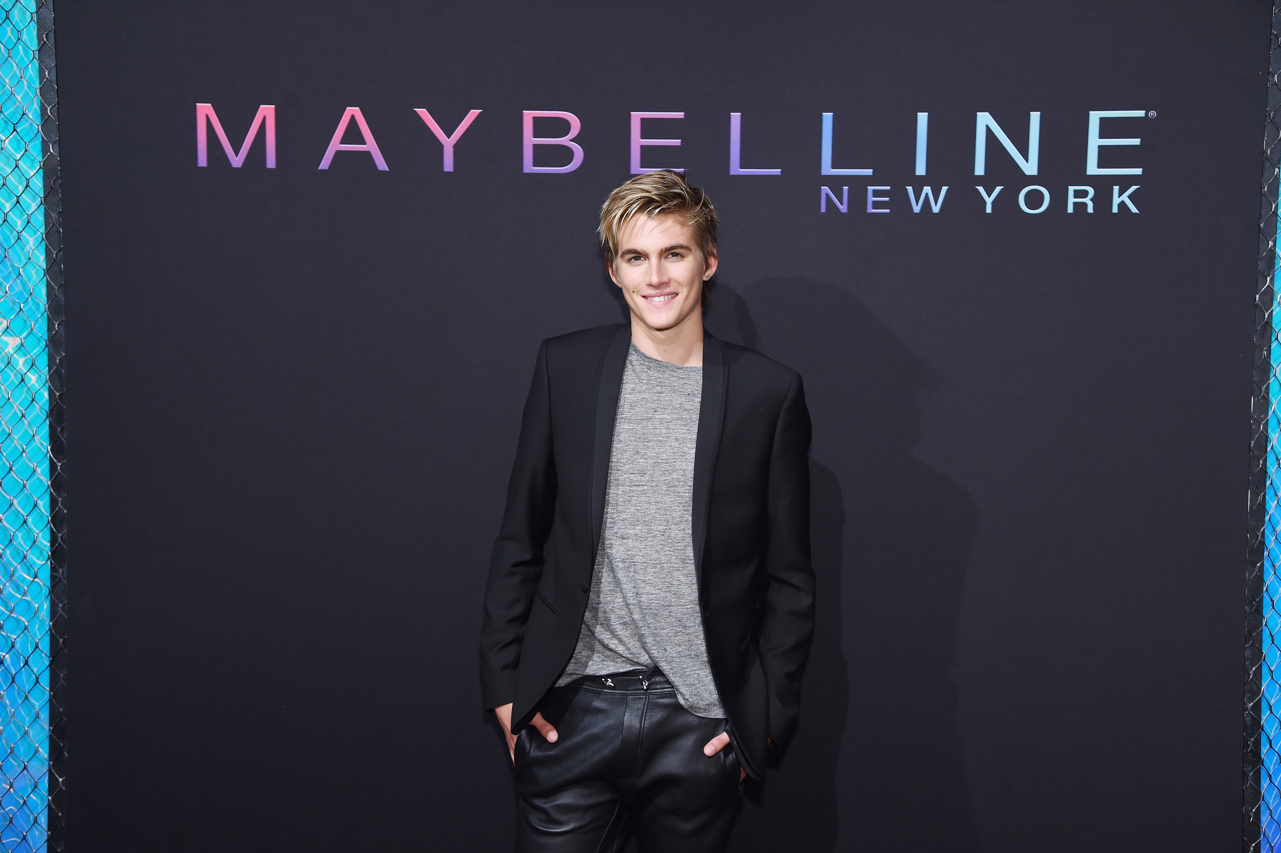 Maybelline New York NYFW Kick-Off Party