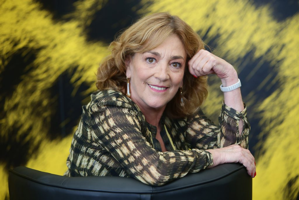 Кармен Маура (71)