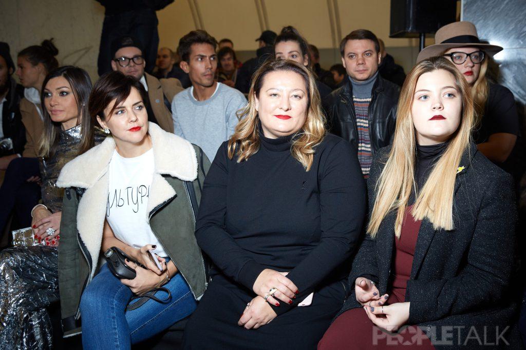Ольга Шелест, Маша и Вероника Федорова