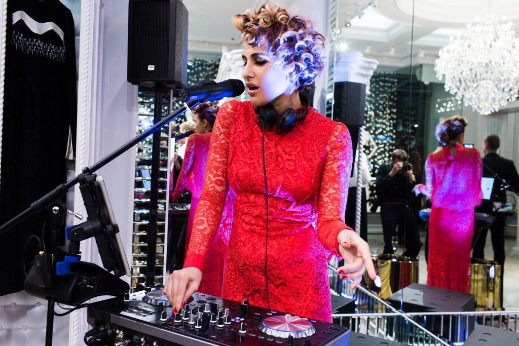 Открытие бутика Edem Couture