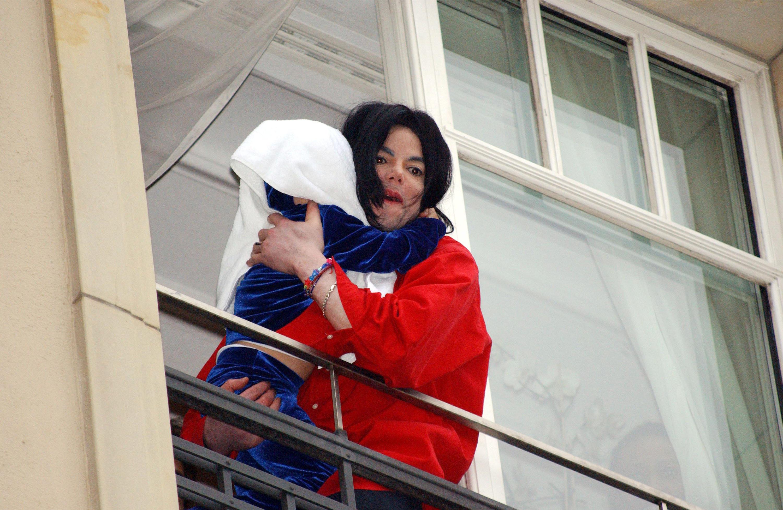 Jackson In Berlin To Accept Life Achievement Award
