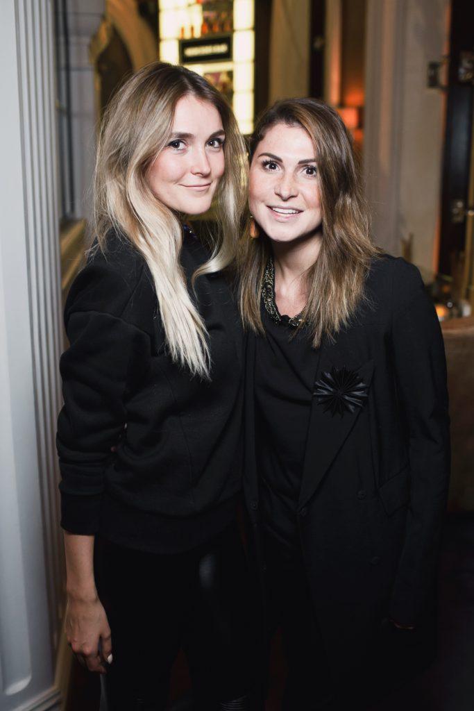 Алина Топалова и Лаура Джугелия