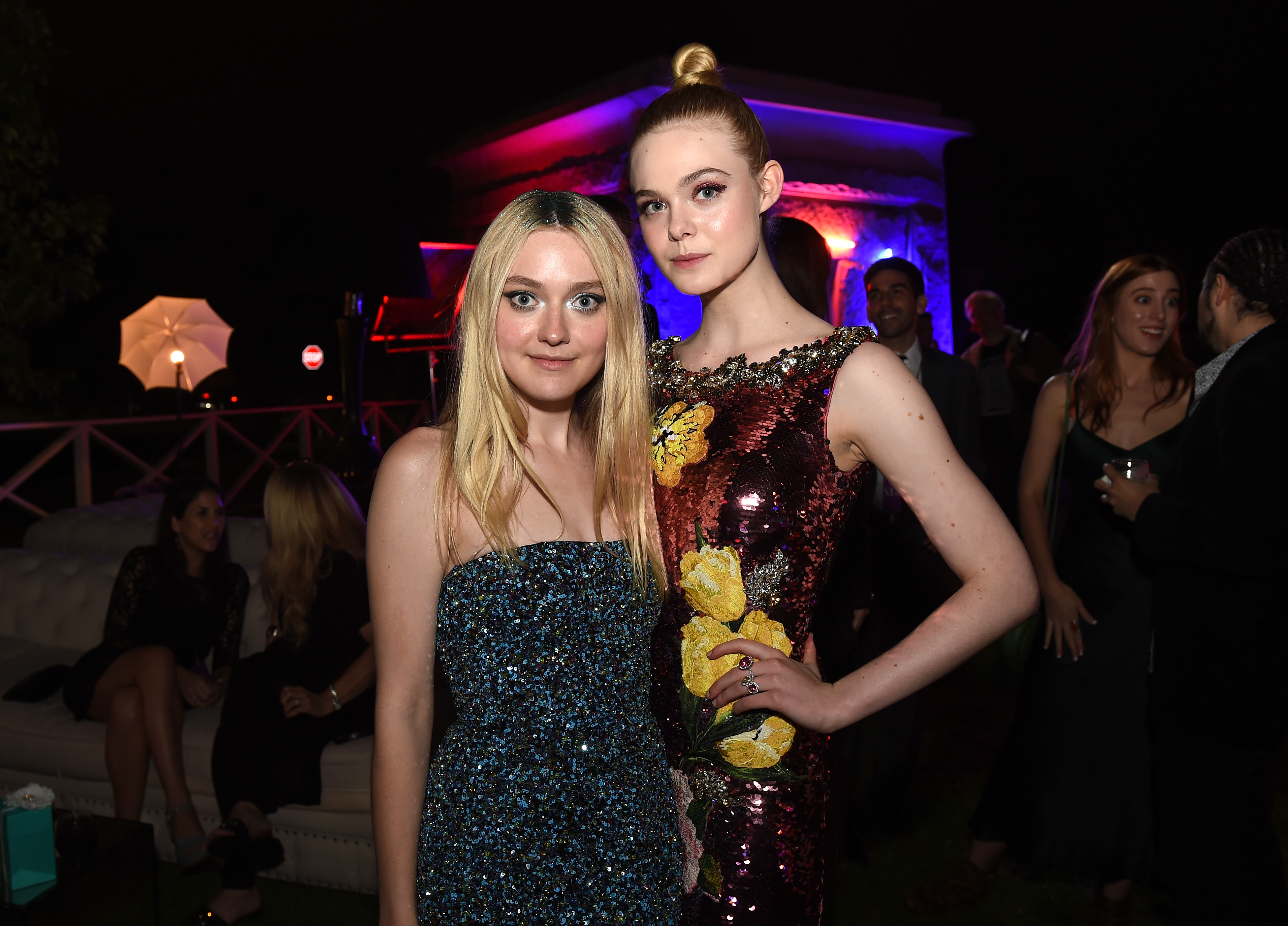 """Premiere Of Amazon's """"The Neon Demon"""" - After Party"""