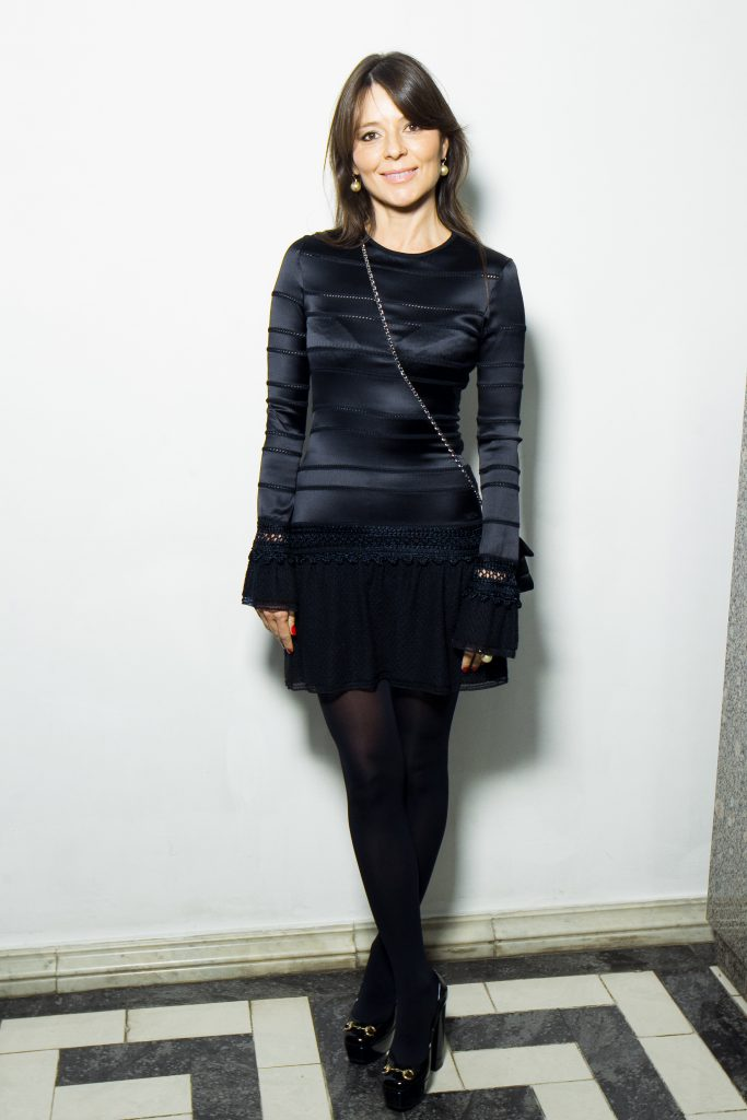 Марина Ильченко