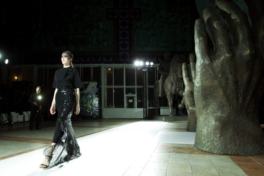 Показ Araida Demi Couture