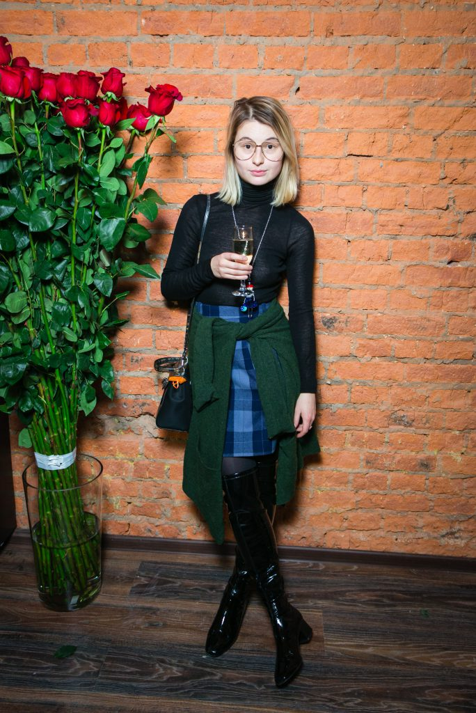 Мария Пепелова