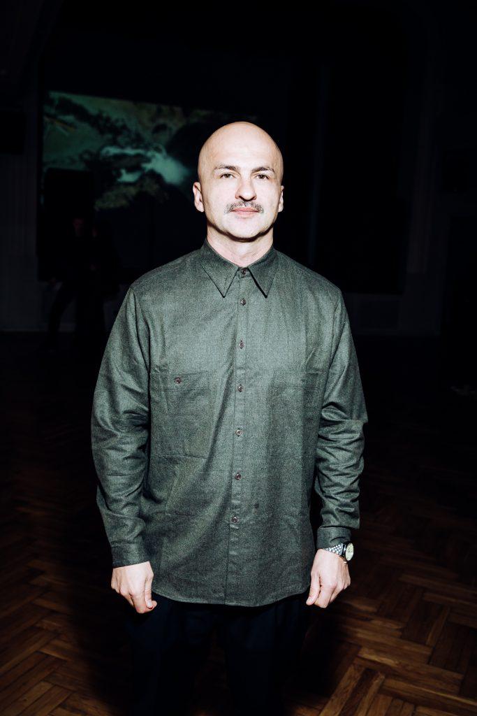 Анзор Канкулов
