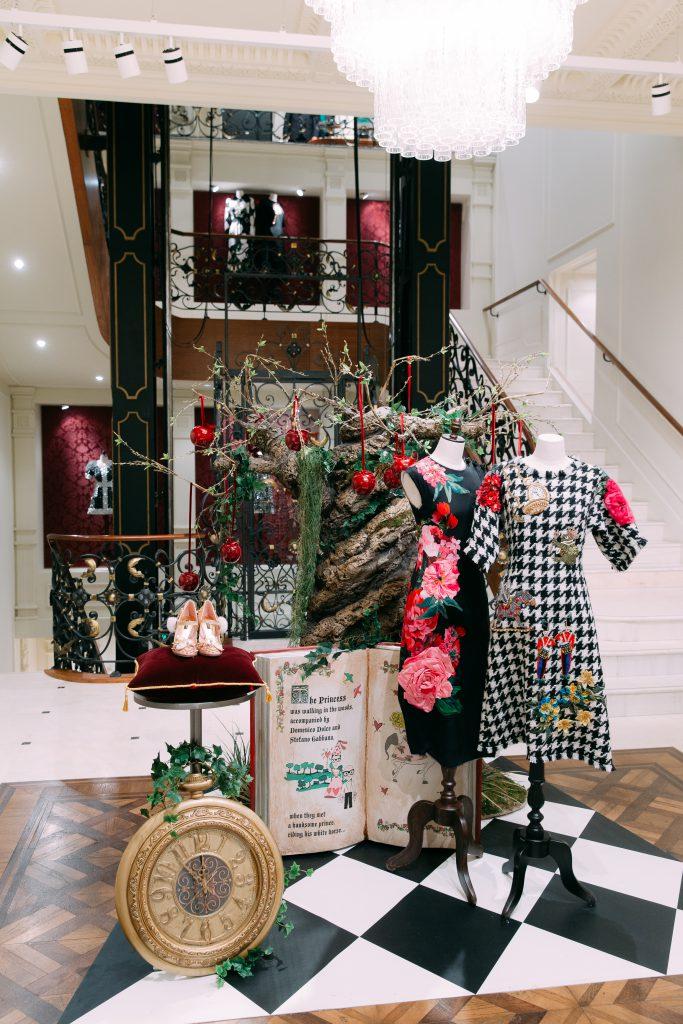 Бутик Dolce&Gabbana