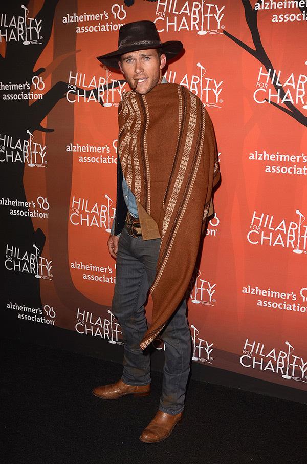 Скотт Иствуд (30)