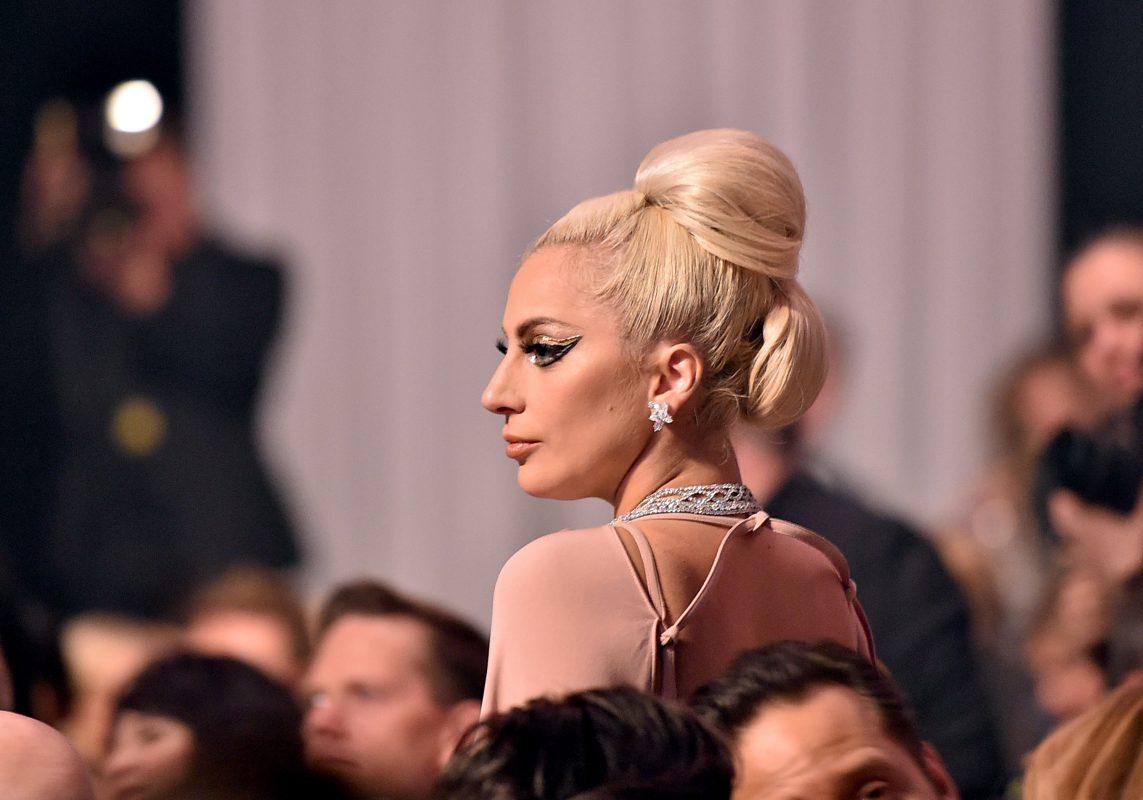 — Леди Гага