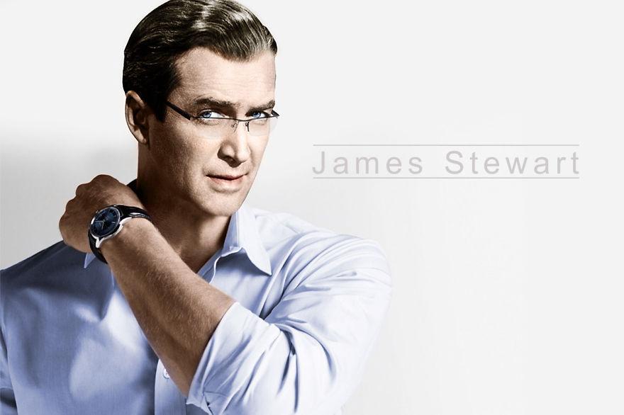 Джеймс Стюарт