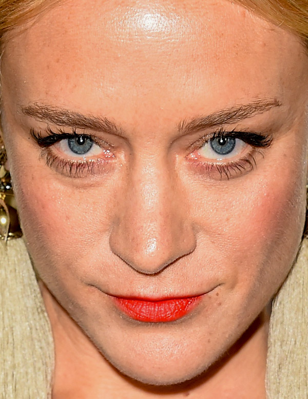 Актриса Хлоя Севиньи, 41