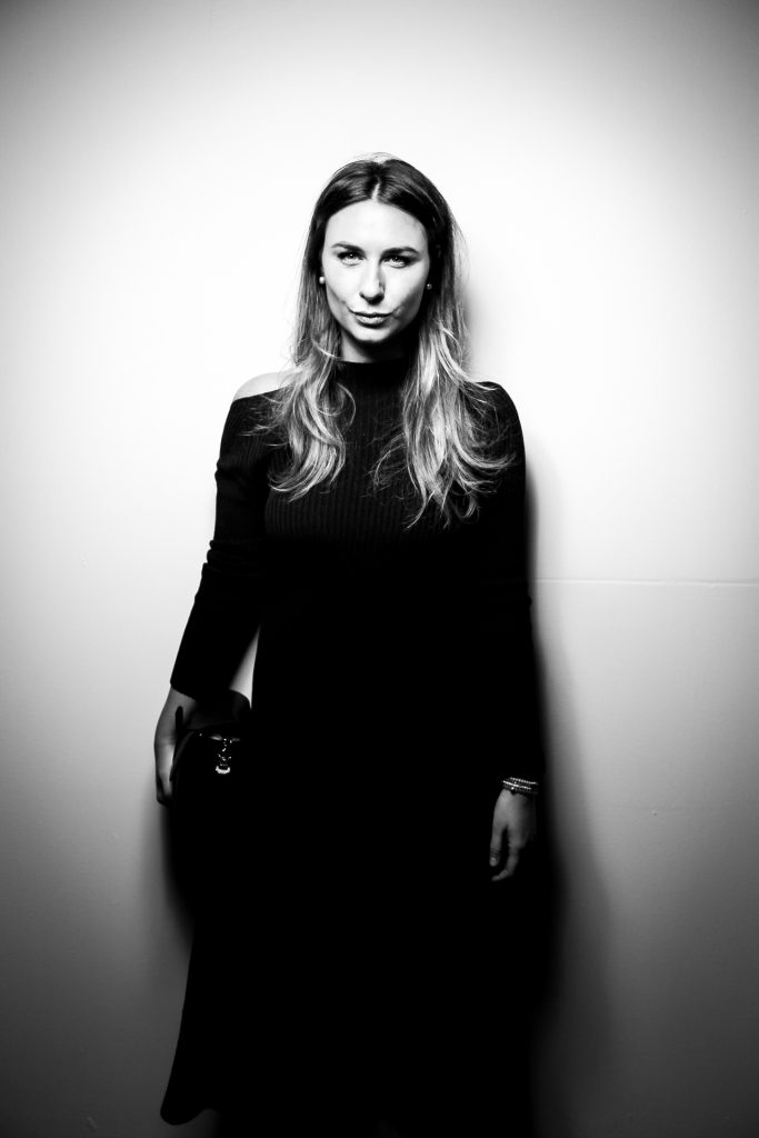 Дарья Веледеева