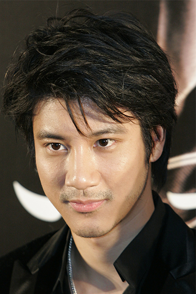 самые красивые азиаты мужчины фото