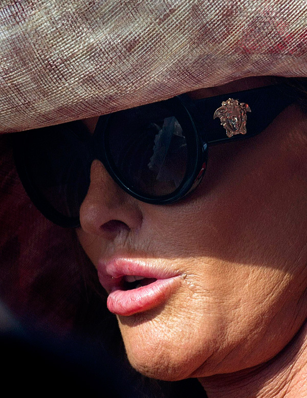 Телезвезда Кейтлин Дженнер, 66