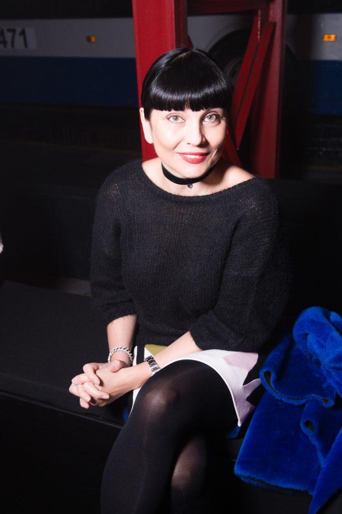 Лидия Александрова