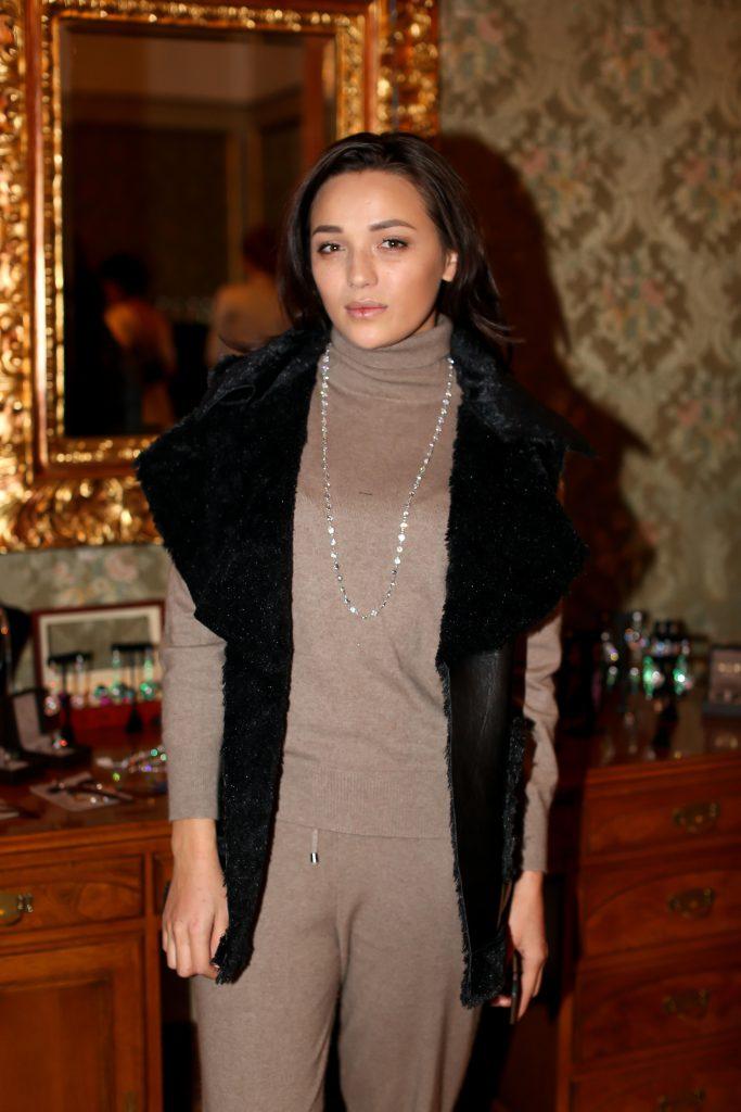 Мариам Халилова