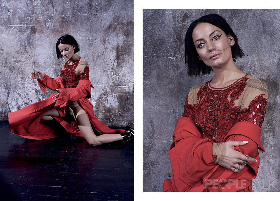 Мариам Туркменбаева, QuestPistolsShow