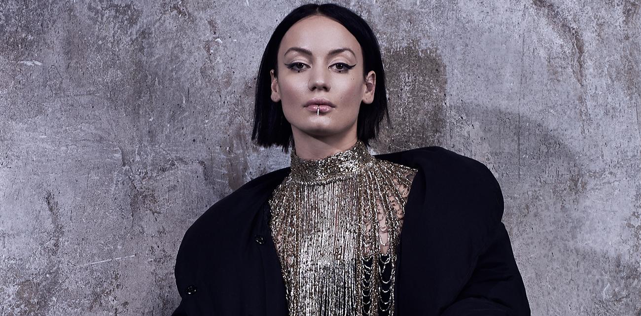Мариам Туркменбаева: Новая песня QuestPistolsShow станет саундтреком всей вашей жизни