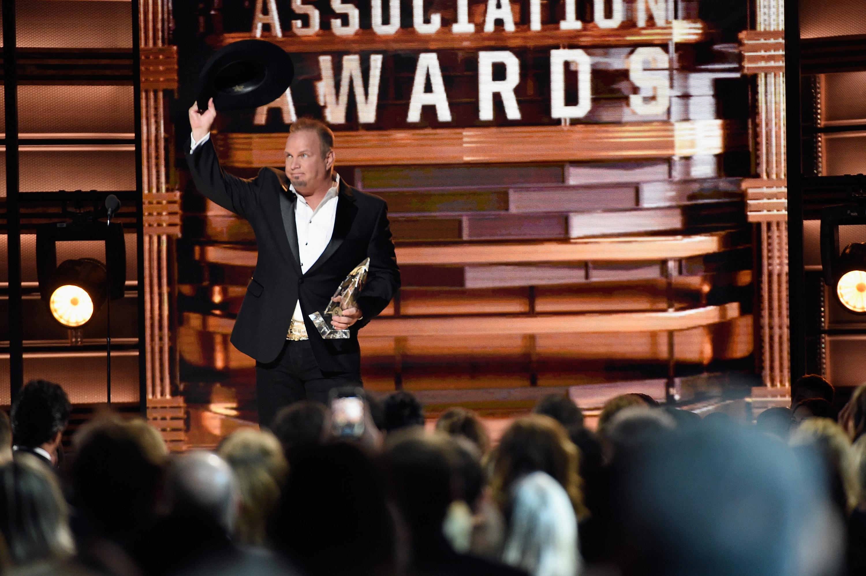 The 50th Annual CMA Awards - Show