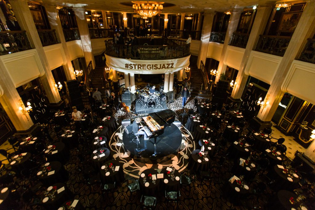 Отель «St.Regis Москва Никольская»