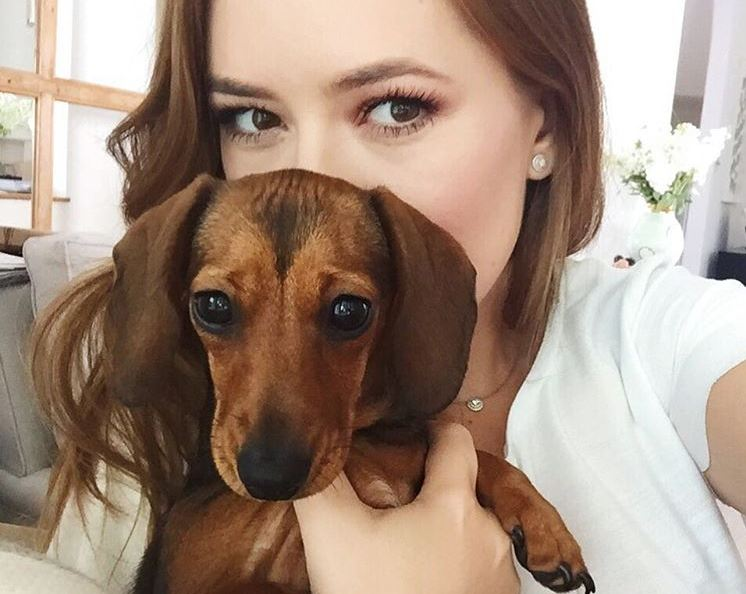 Таня Бурр