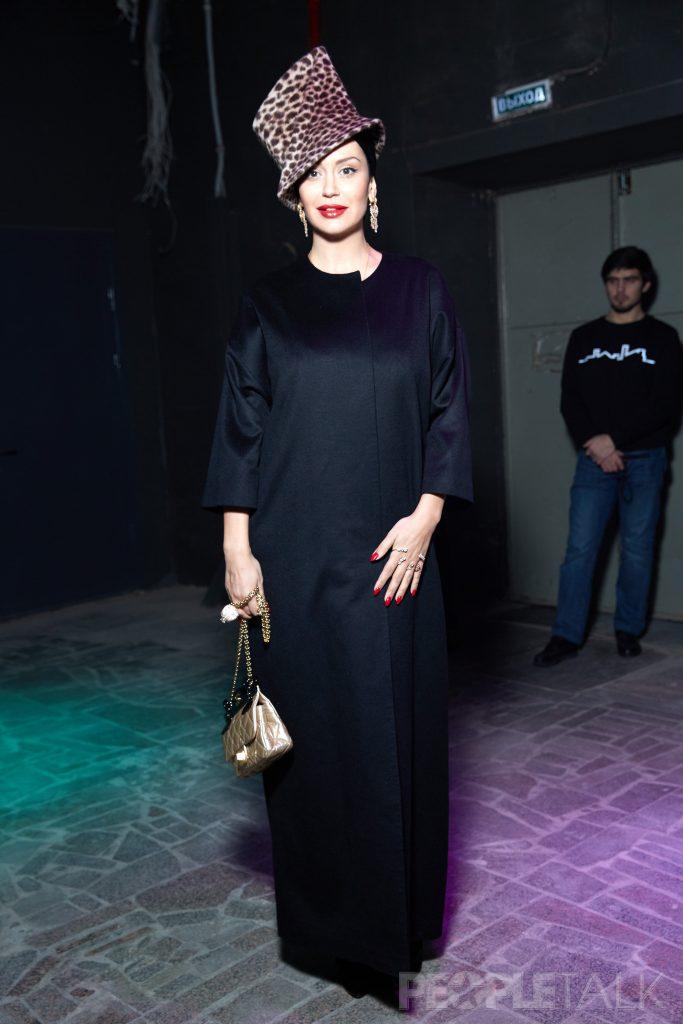 Элина Джанибекян