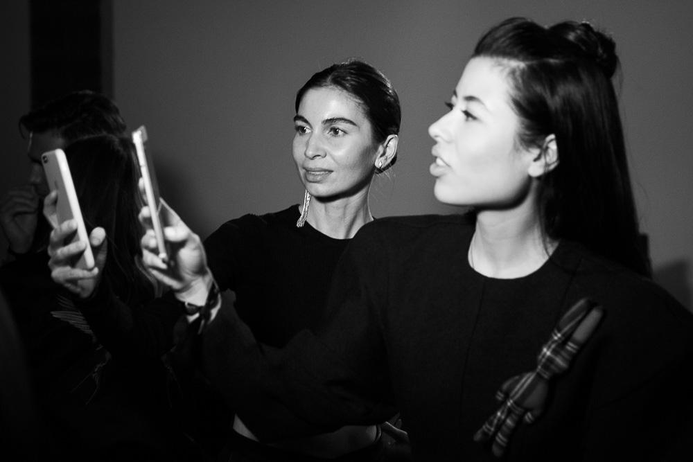Оксана Пономарева и Анна Ивченко