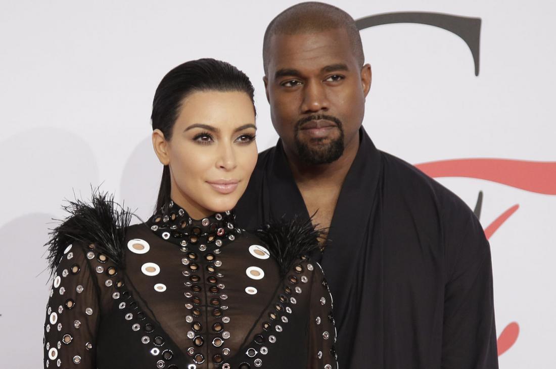 Ким Кардашьян хочет третьего ребенка